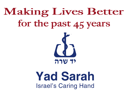 Making Lives Better for the Past 45 Years