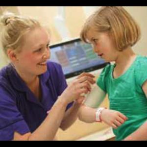 Name the Paediatric Care Unit