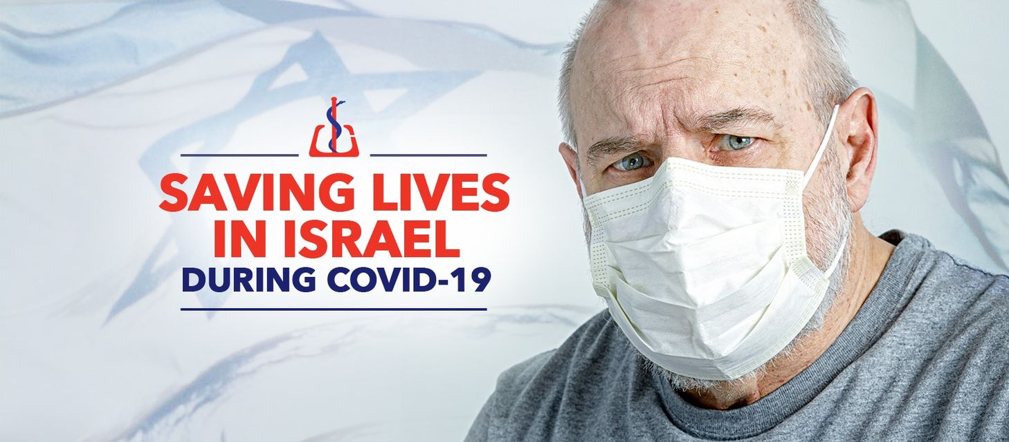Saving Lives During Covid-19