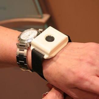 Personal Wrist Alarm for Elderly