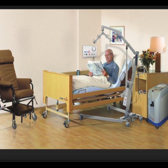 Home Hospitalization