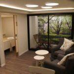 Yad Sarah Expands Hospitality Suites