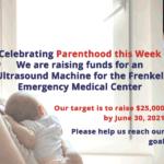 Celebrating Parenthood